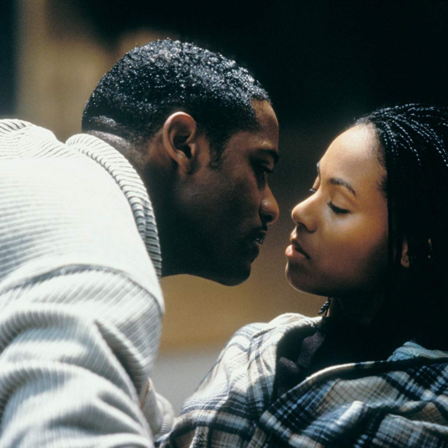 Can You Believe Blair Underwood Almost Passed On 'Set It Off'?