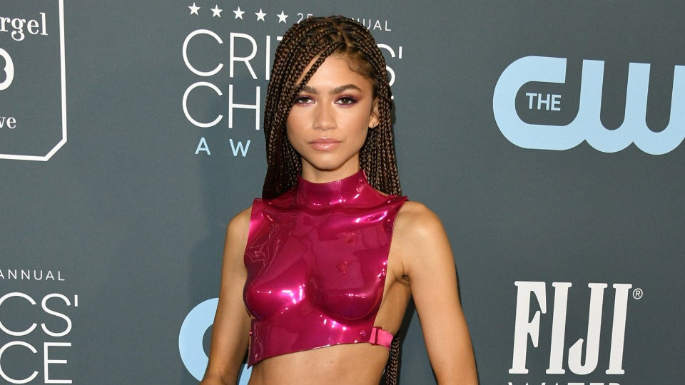 The Best Looks From The 25th Annual Critics' Choice Awards