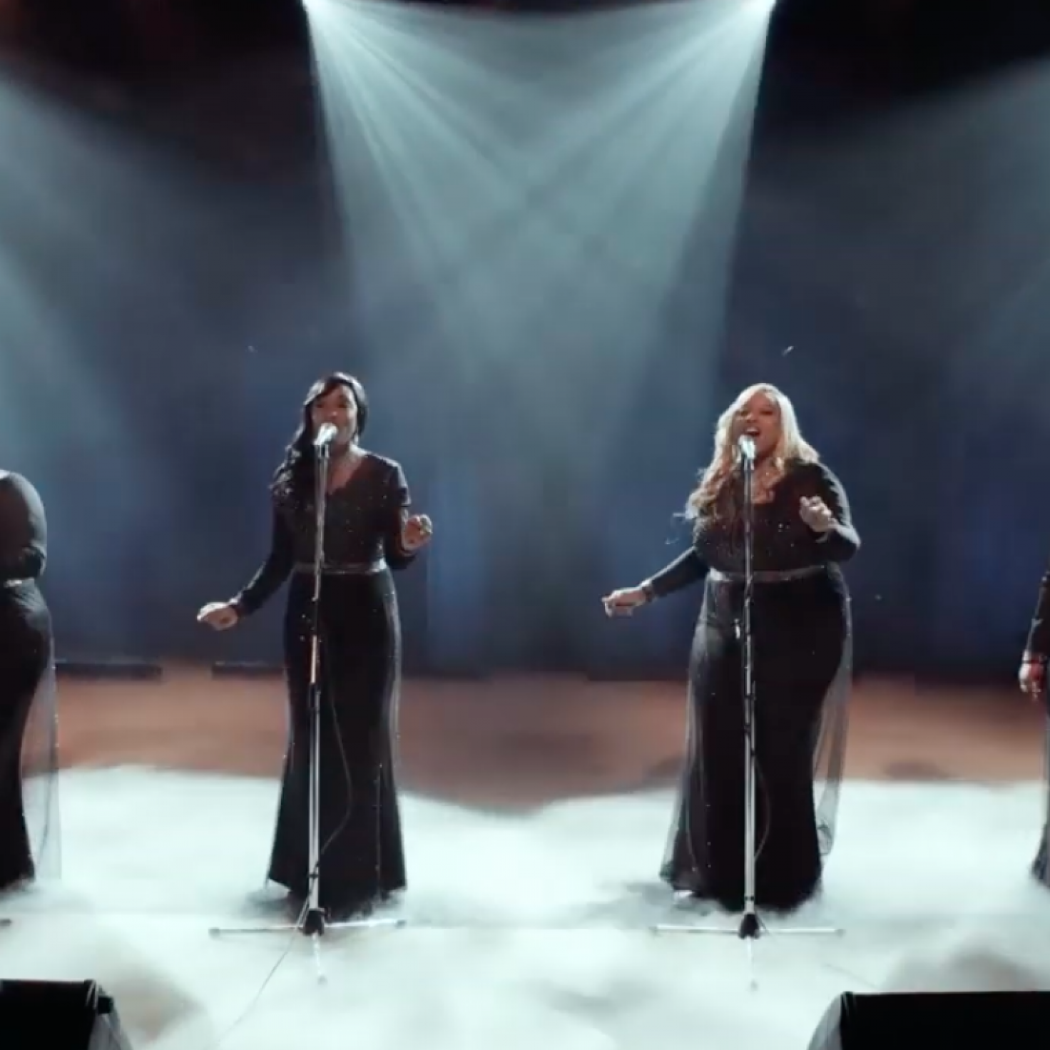 Here's Your First Look At 'The Clark Sisters: First Ladies of Gospel'