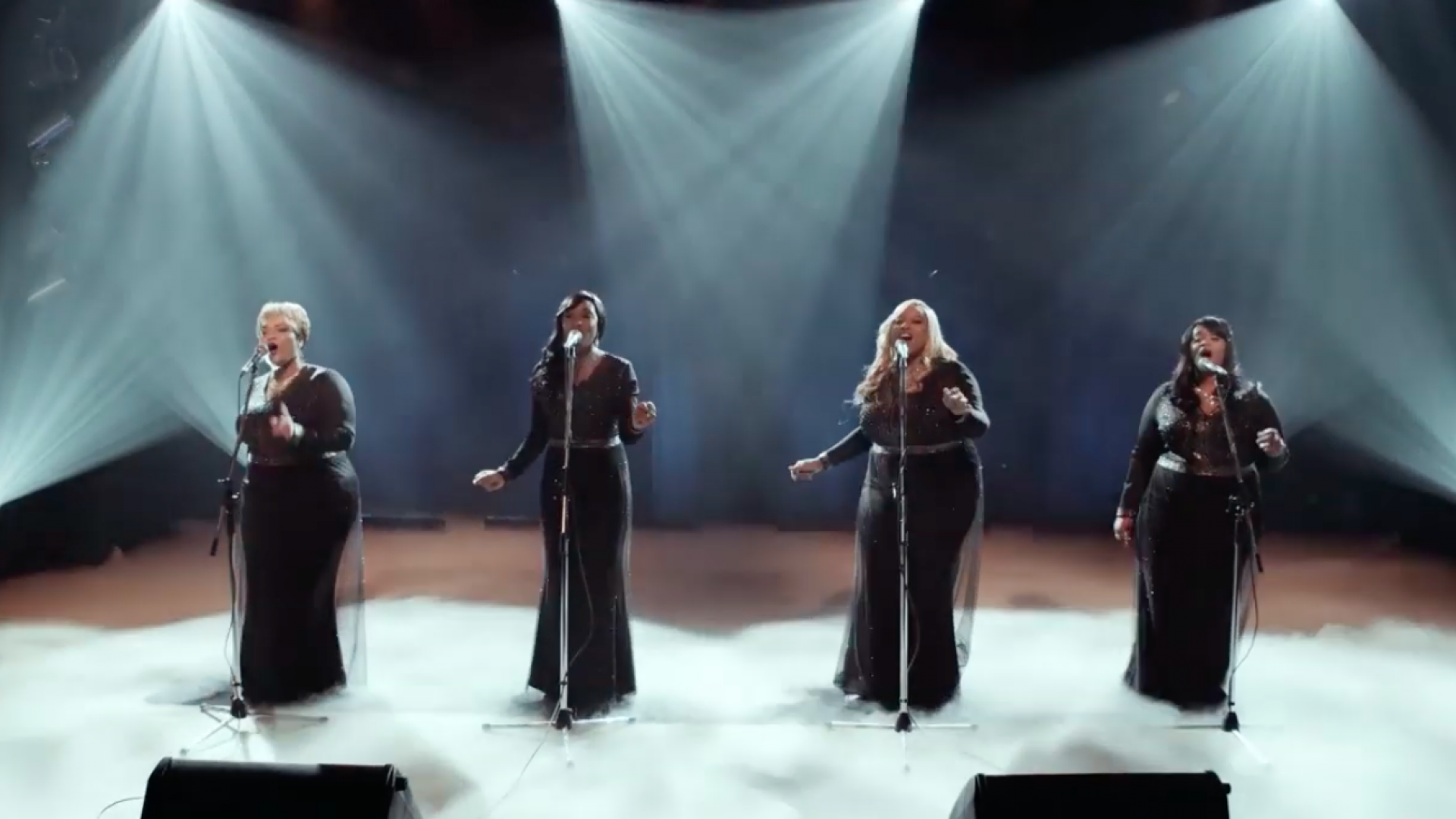 Watch 'The Clark Sisters: First Ladies of Gospel' First Trailer