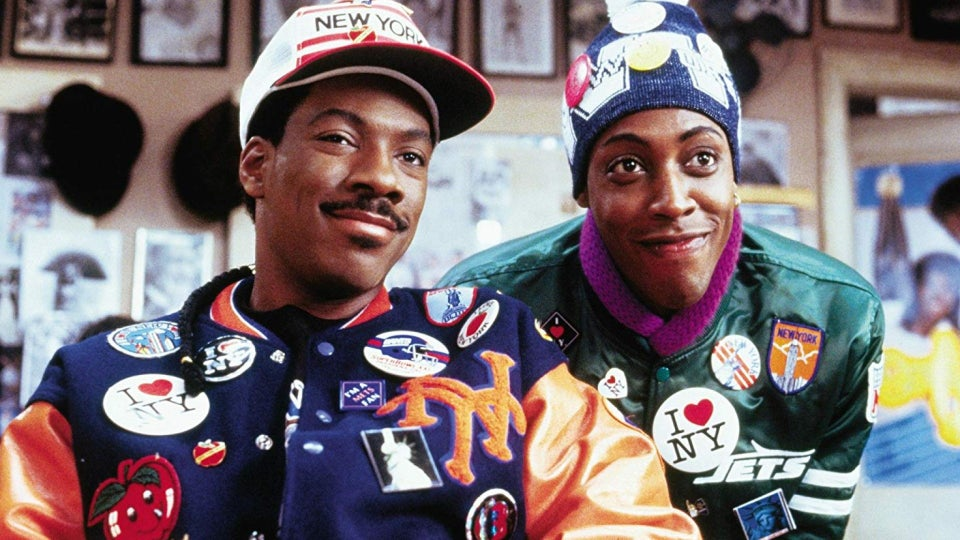 7 Things You Didn't Know About 'Coming To America'