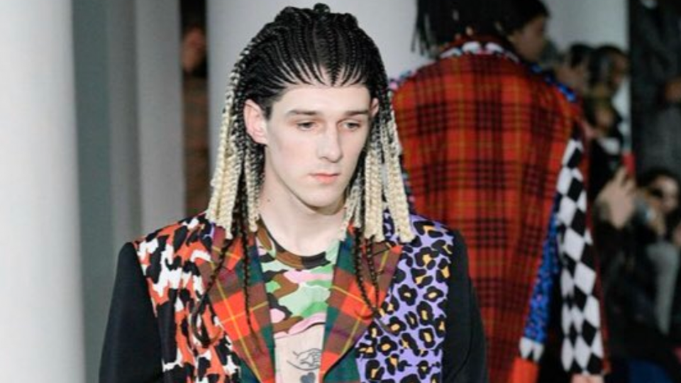 Comme Des Garçons Is Being Accused Of Appropriation