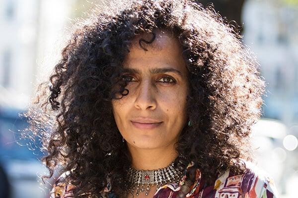 Seleen Saleh