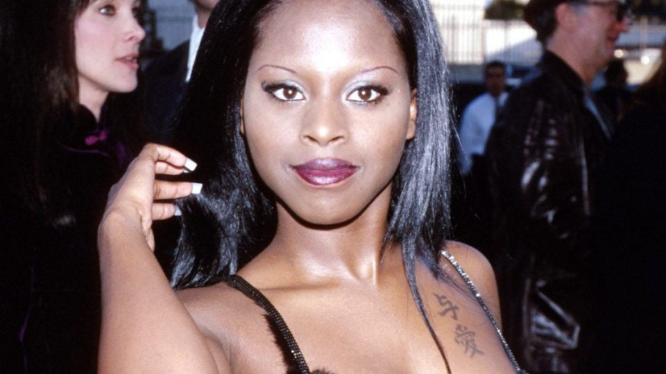 Foxy Brown Is Still On Our Fashion Mood Boards