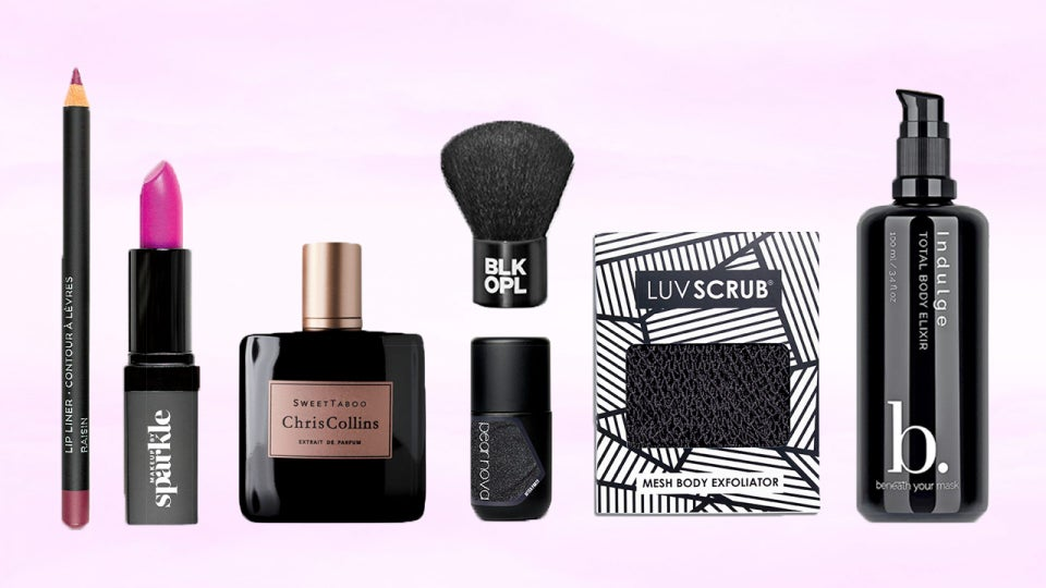 8 Black-Owned Beauty Products To Shop This February