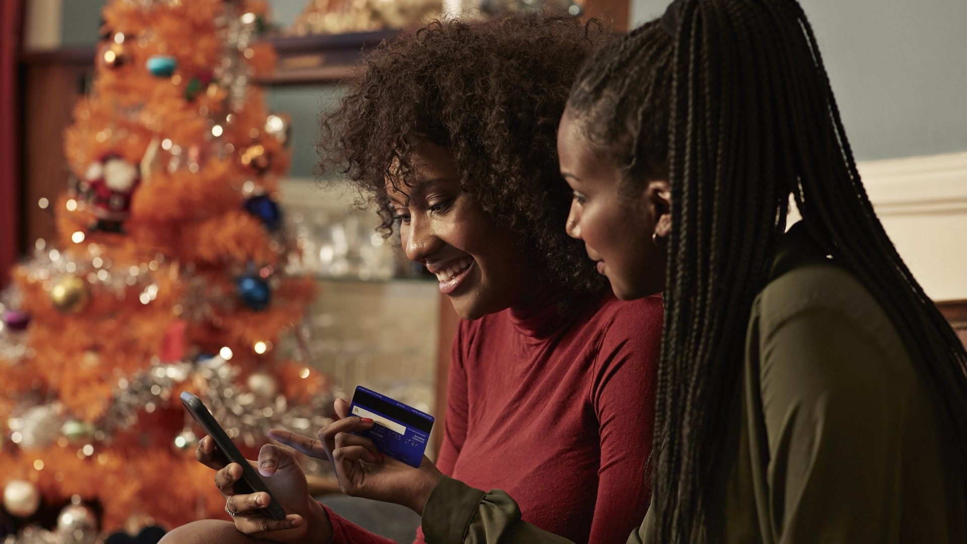 How Much Did We Really Spend On Holiday Shopping?