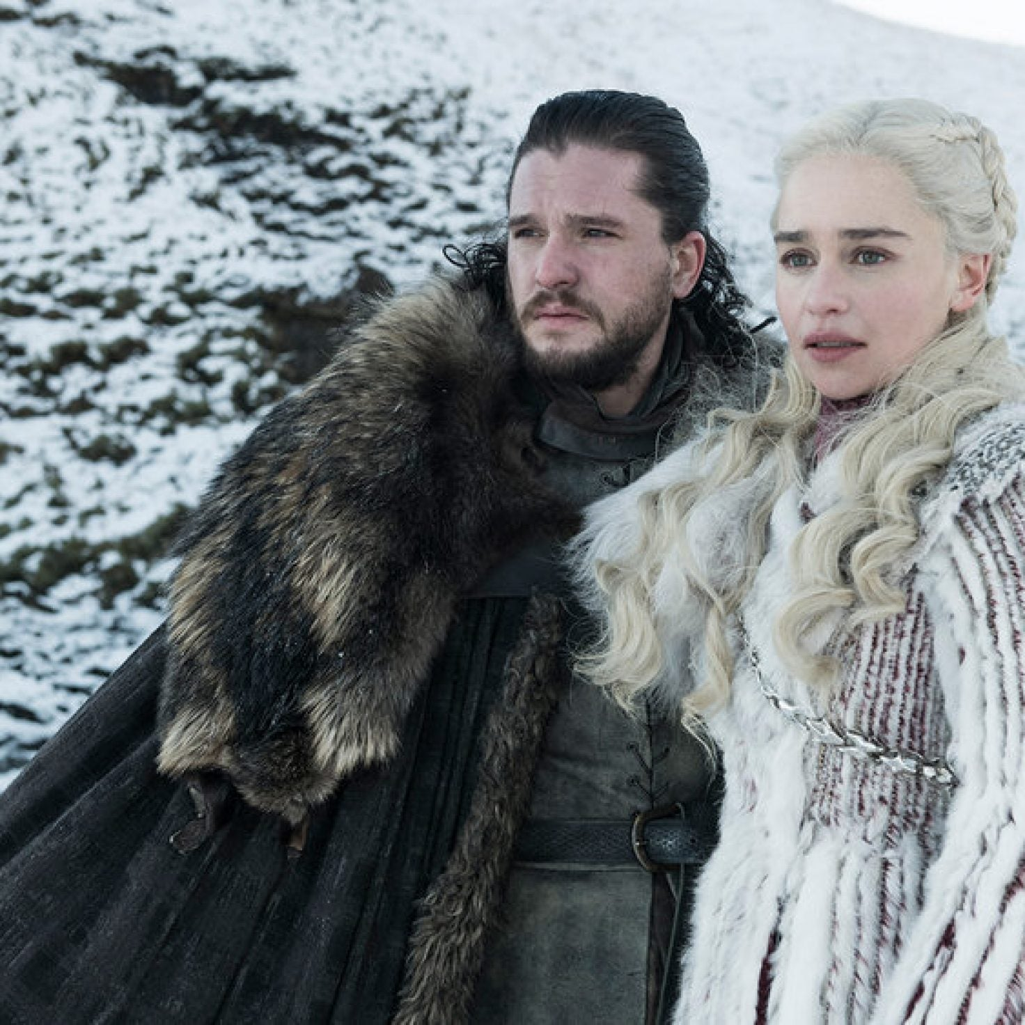 There's A 'Game Of Thrones' Prequel Coming In 2022