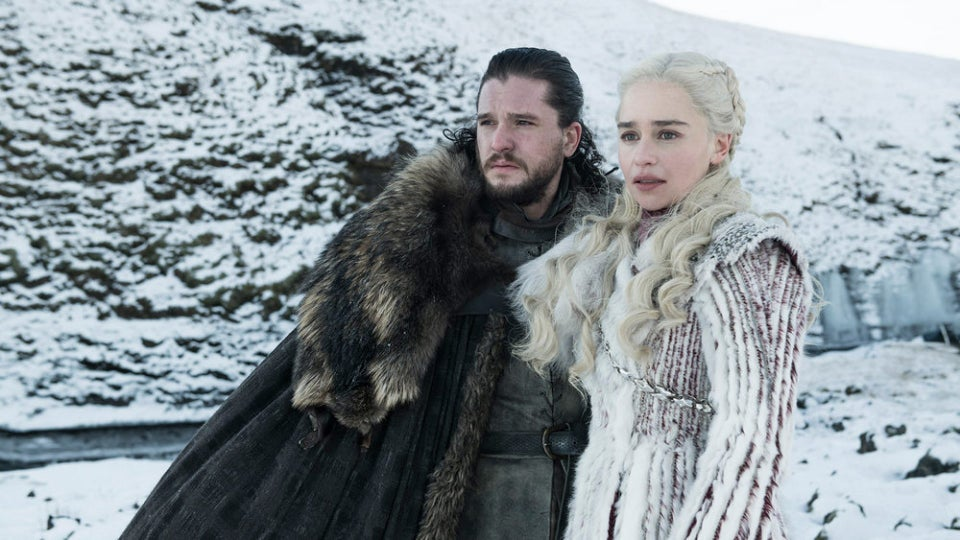 'Game Of Thrones' Prequel 'House Of The Dragon' Scheduled For 2022