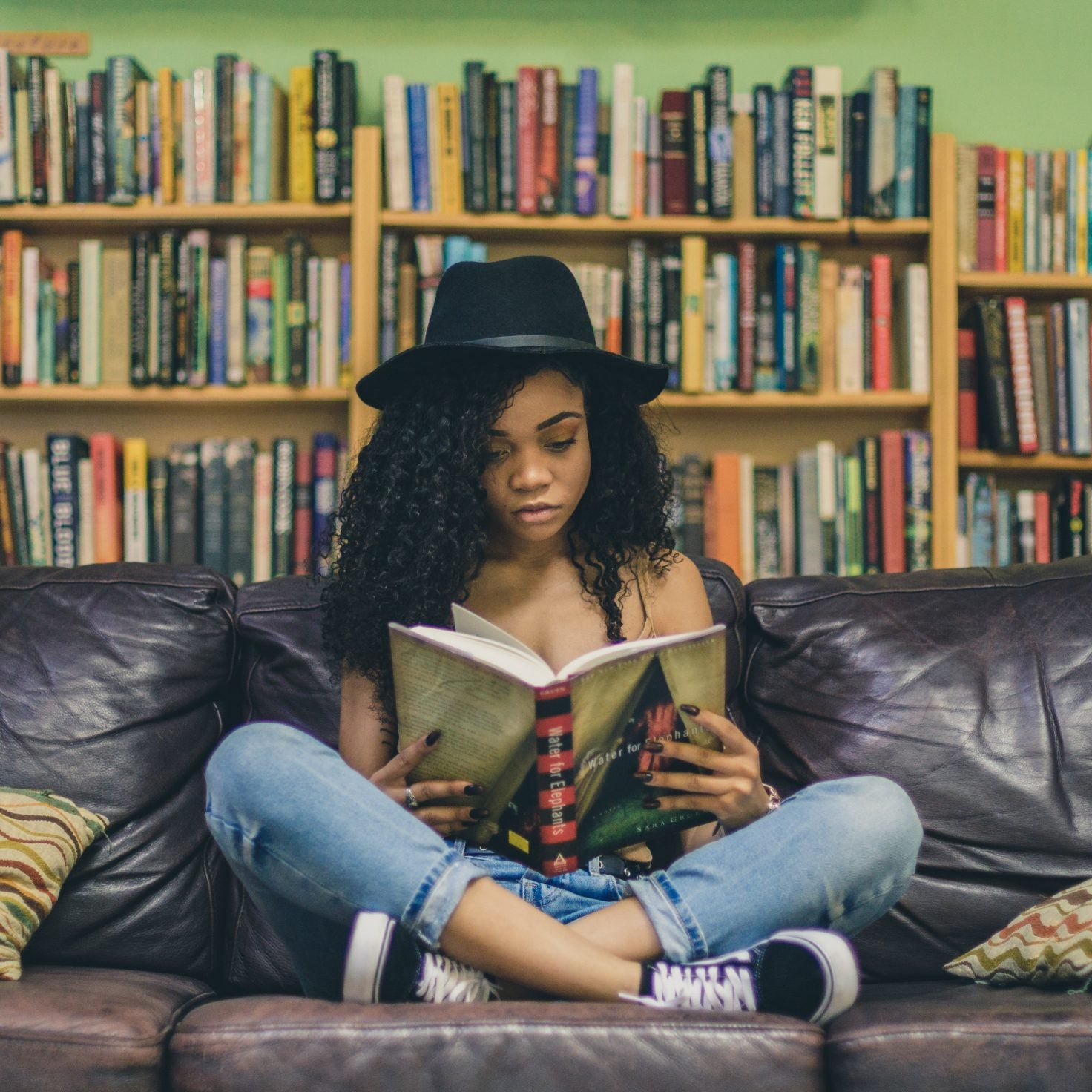 24 Books Written By Black Authors That We Can't Wait To Read This Winter
