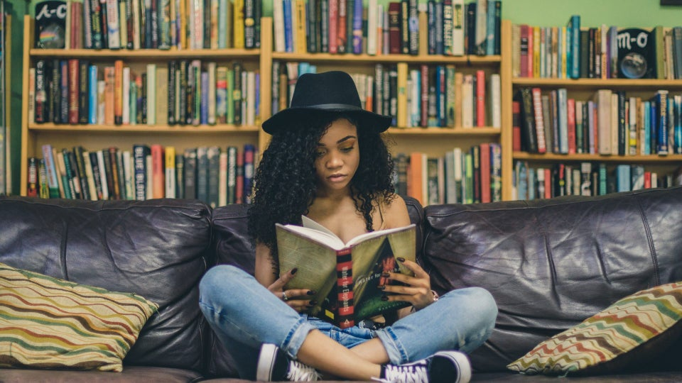 24 Books Written By Black Authors That We Can't Wait To Read This Winter 2020
