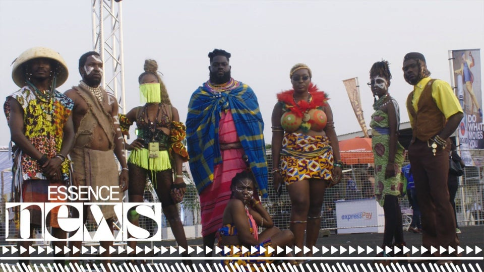 WATCH: ESSENCE Full Circle Festival Day 2 – The Afrochella Experience