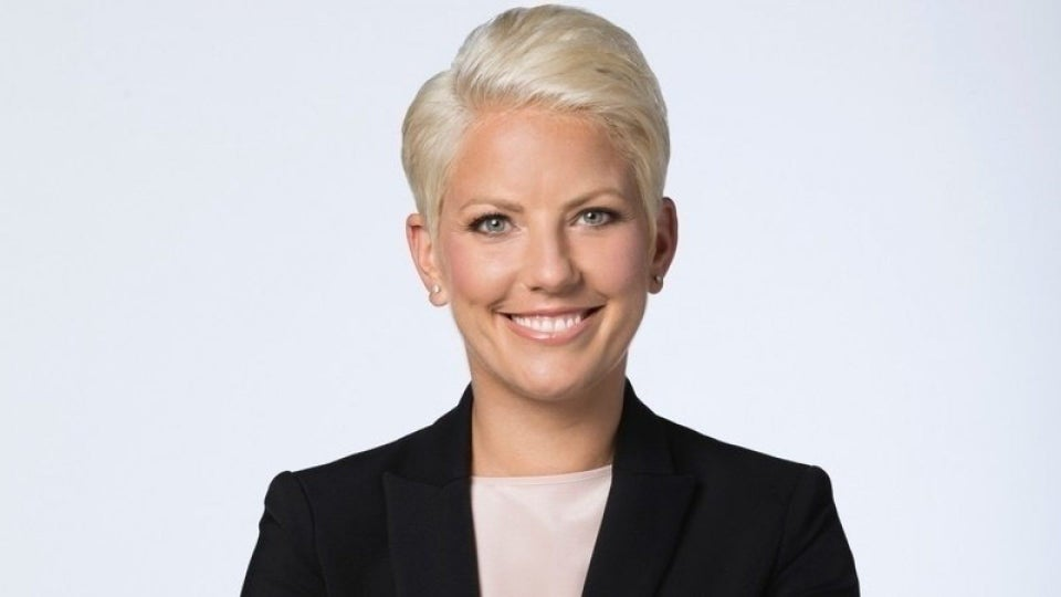 MSNBC Anchor Denies Using Racial Slur During Kobe Bryant Reporting