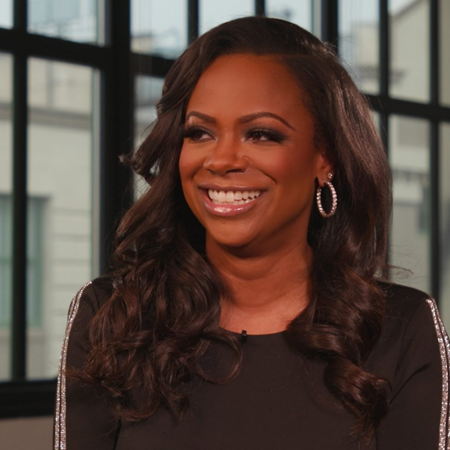 Kandi Burruss Dishes On SnakeGate And Yovanna Momplaisir's Alleged Recording