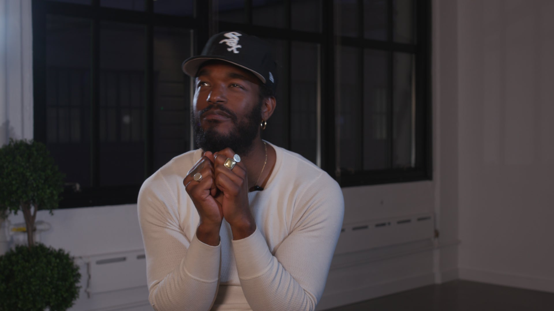 Luke James Is In Love With His New Album