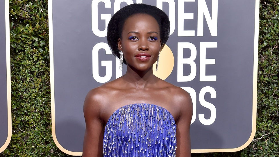 The Best 2019 Golden Globes Fashion Moments