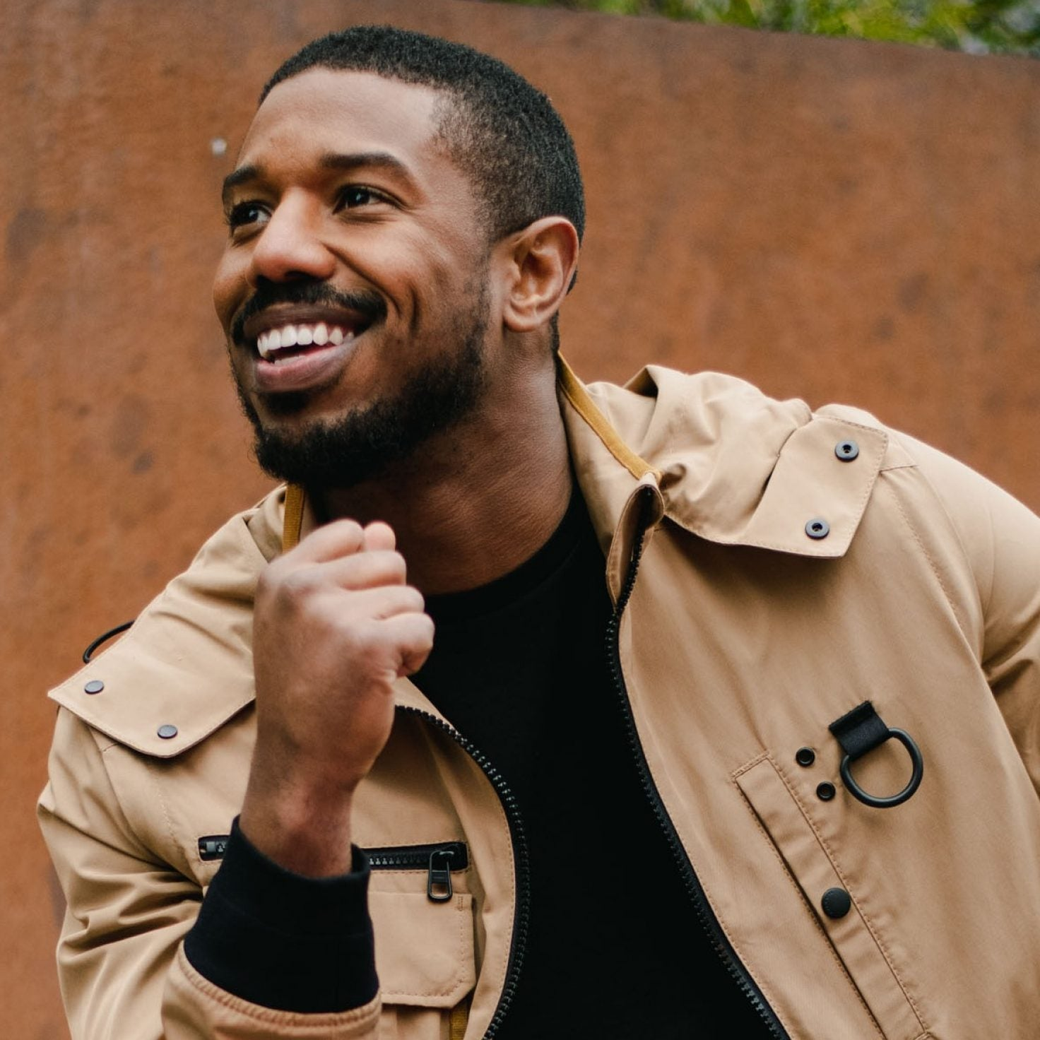 Coach Launches Spring Campaign With Michael B. Jordan And Jennifer Lopez