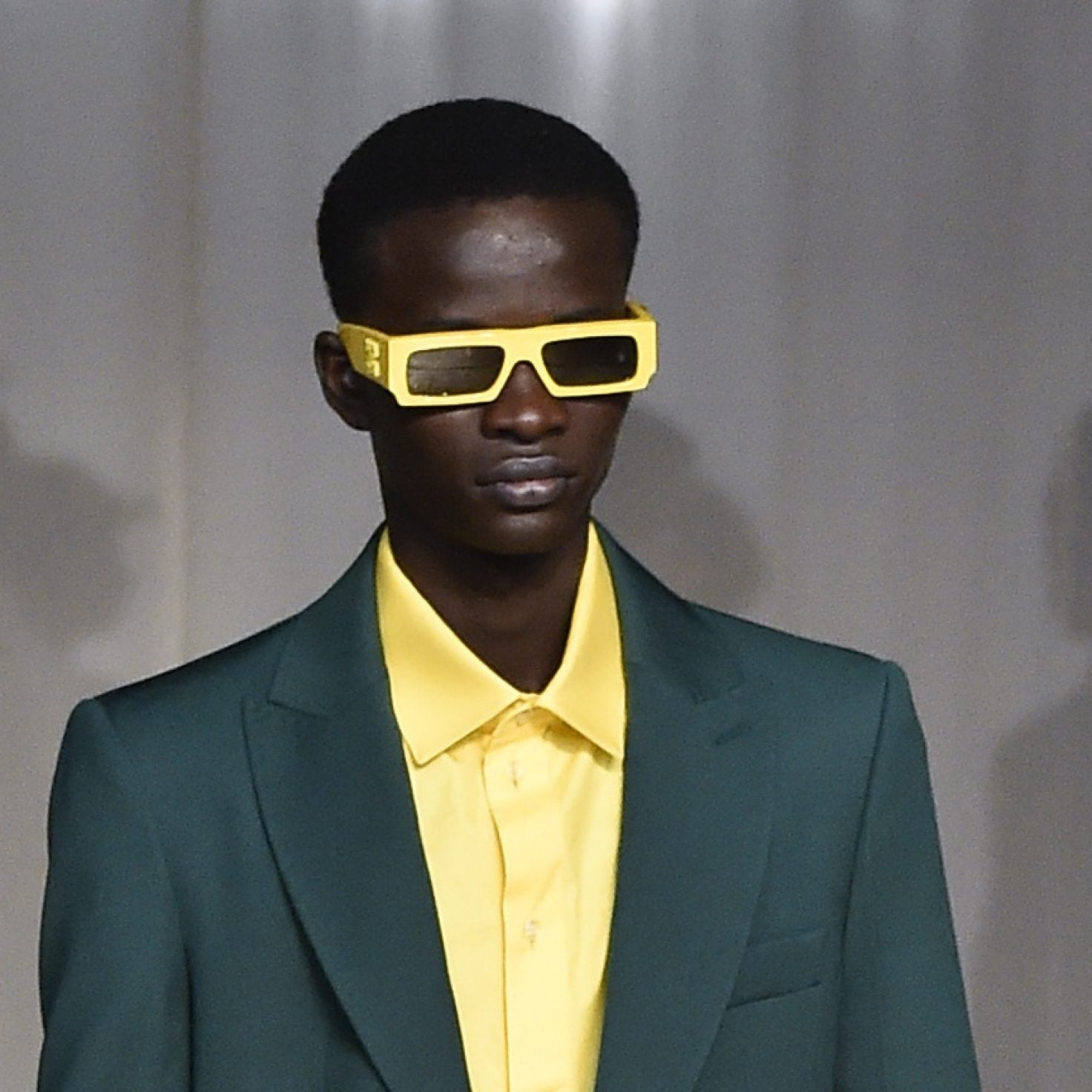 Our Favorite Runway Moments From The Menswear Shows In Paris