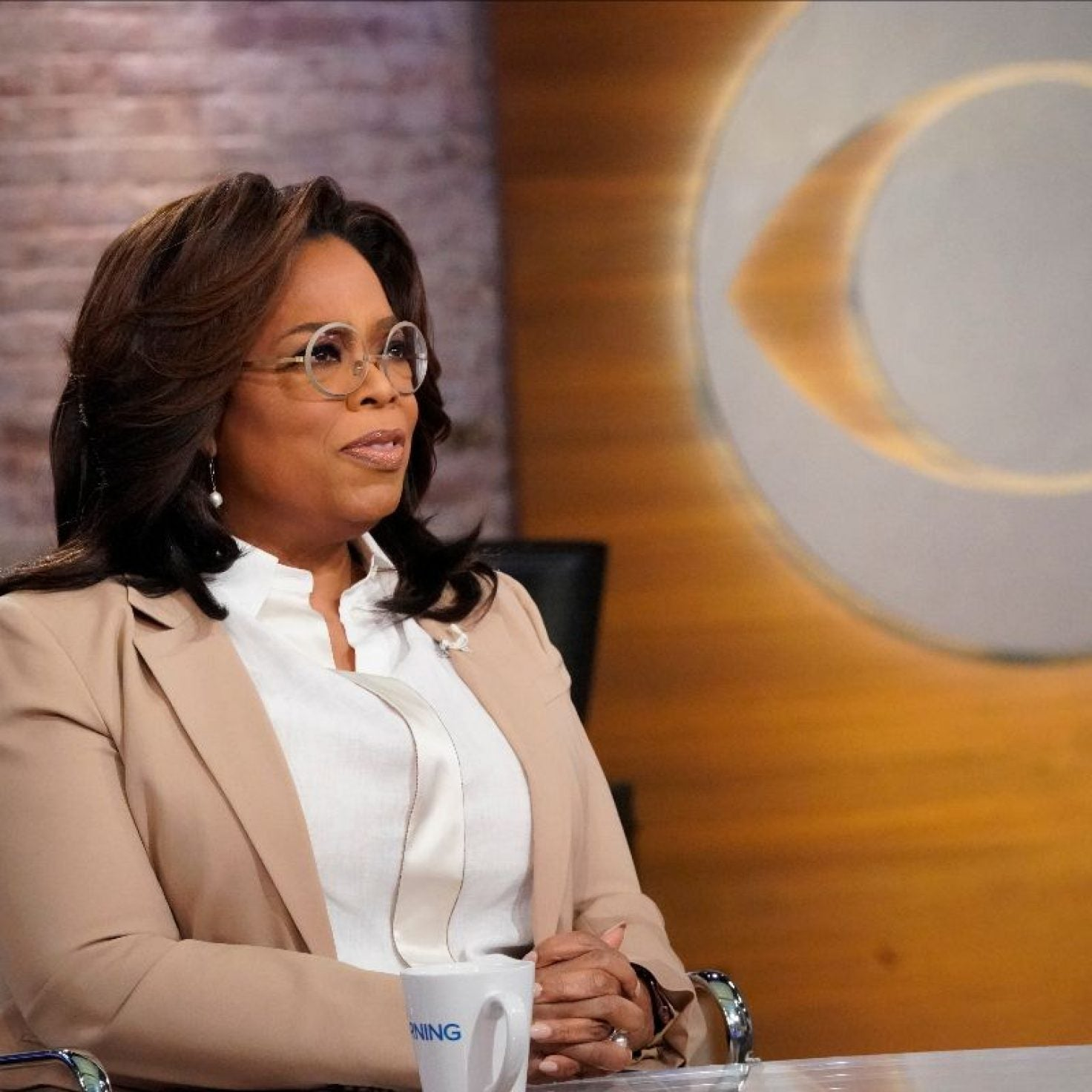 Oprah Winfrey Says She Didn't Leave #MeToo Documentary Because Of Russell Simmons: 'I Cannot Be Silenced'