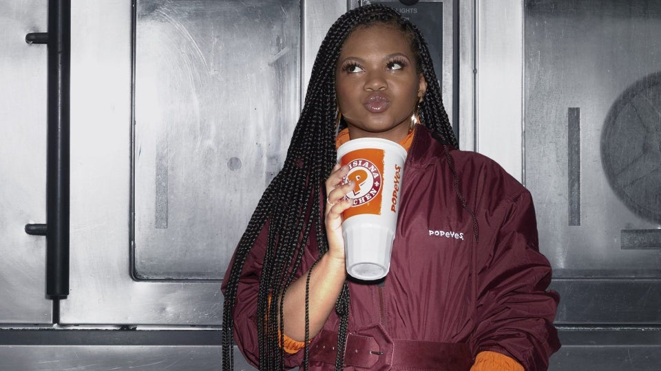 The Ivy Park-Inspired Popeyes Collection Is Almost Sold Out