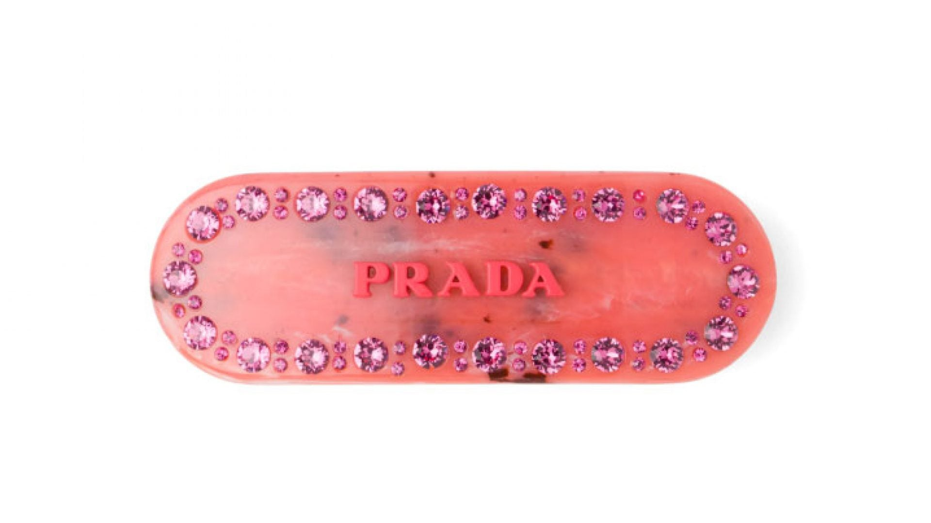 Editors Pick: These New Prada Hair Clips Are So Dreamy