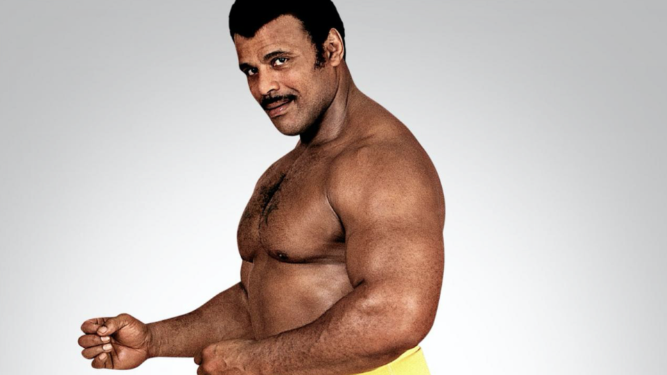 Rocky Johnson, Dwayne Johnson's Father And WWE Hall of Famer, Dies At 75