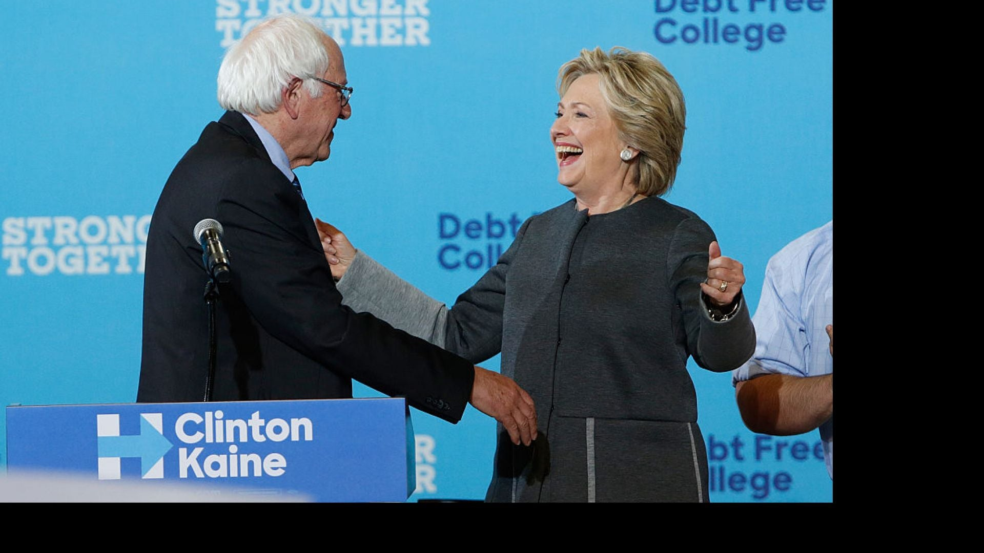 'Nobody Likes Him': Hillary Clinton Slams Bernie Sanders In New Hulu Docuseries