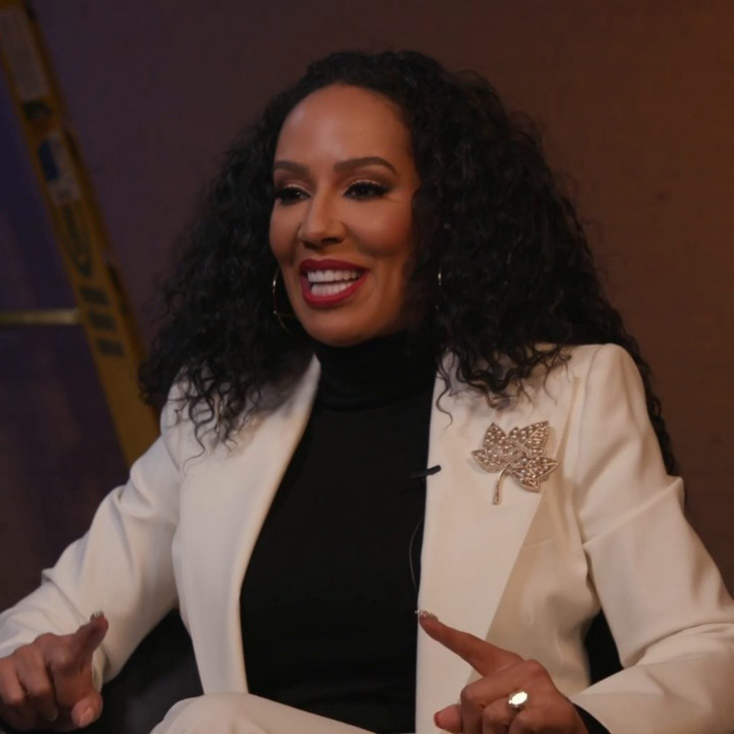 'RHOA' Star Tanya Sam Says She's Become 'More Assertive' After 2 Seasons Of Dealing With Her Co-Stars