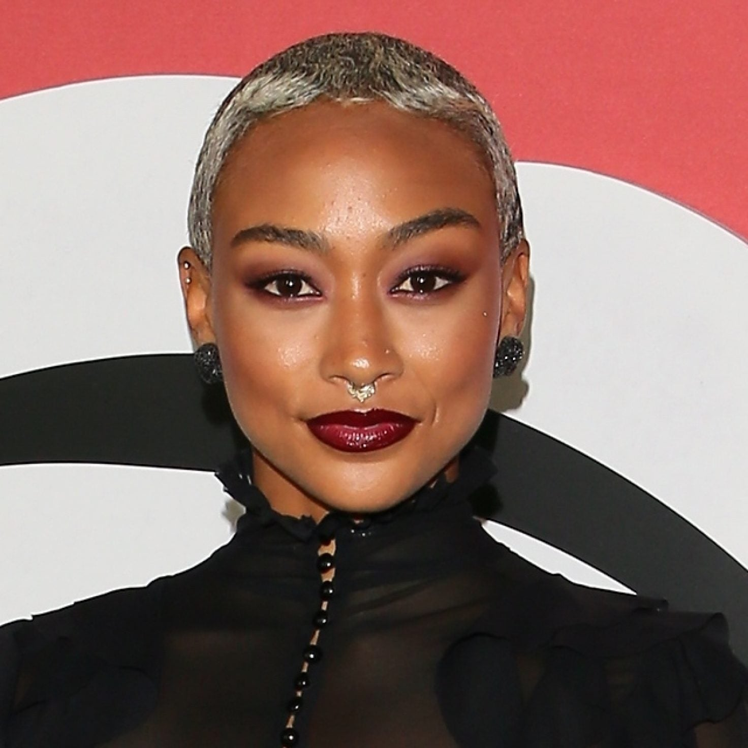'Sabrina' Star Tati Gabrielle Is Finally Coming Into Her Own