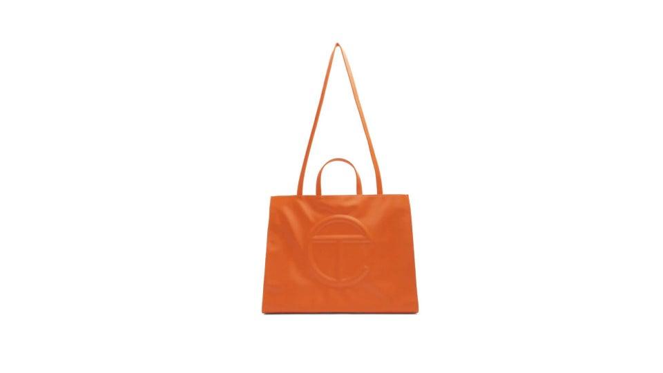 Editor's Pick: This Telfar x Ssense Exclusive Shopping Bag