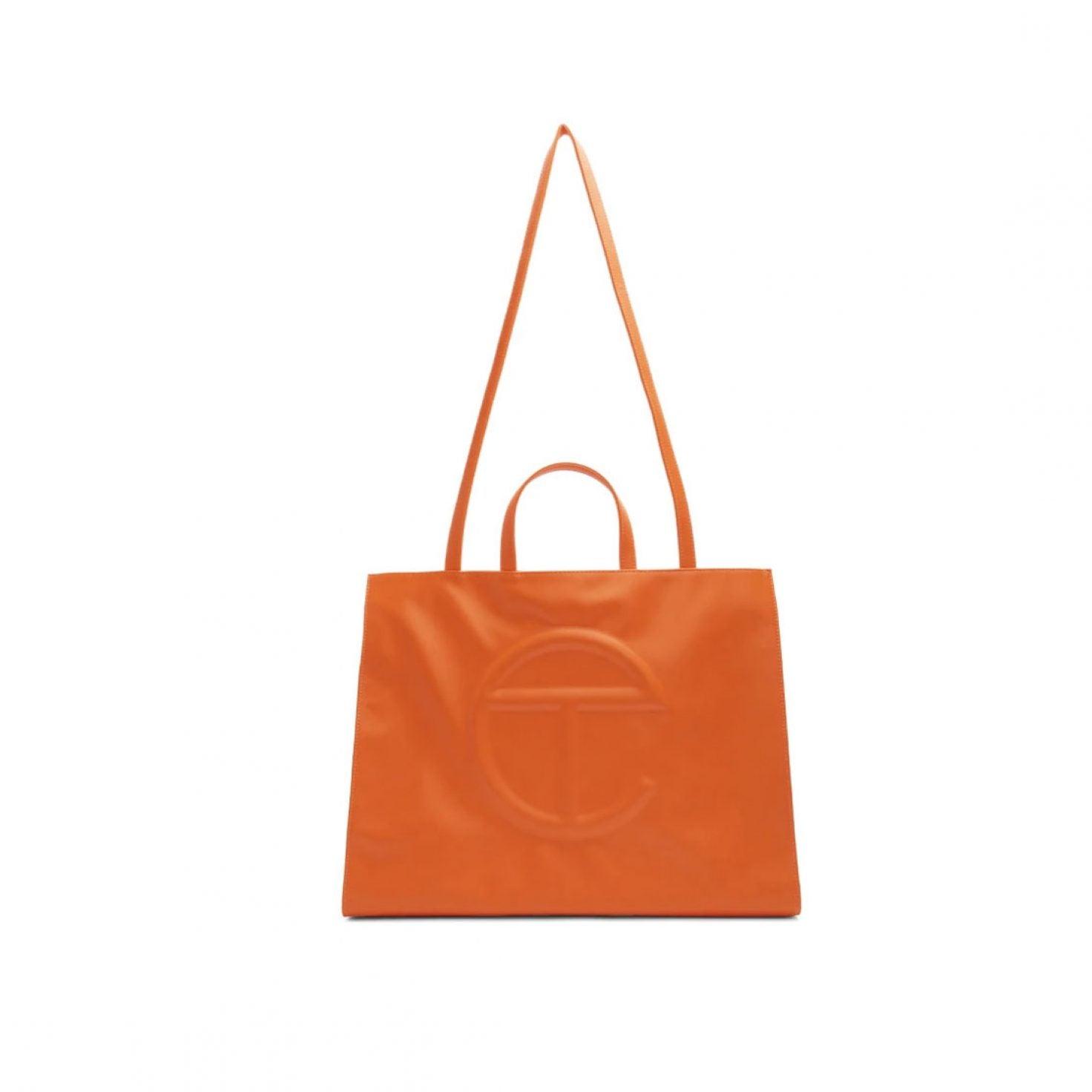 Editor's Pick: Telfar x Ssense Exclusive Shopping Bag