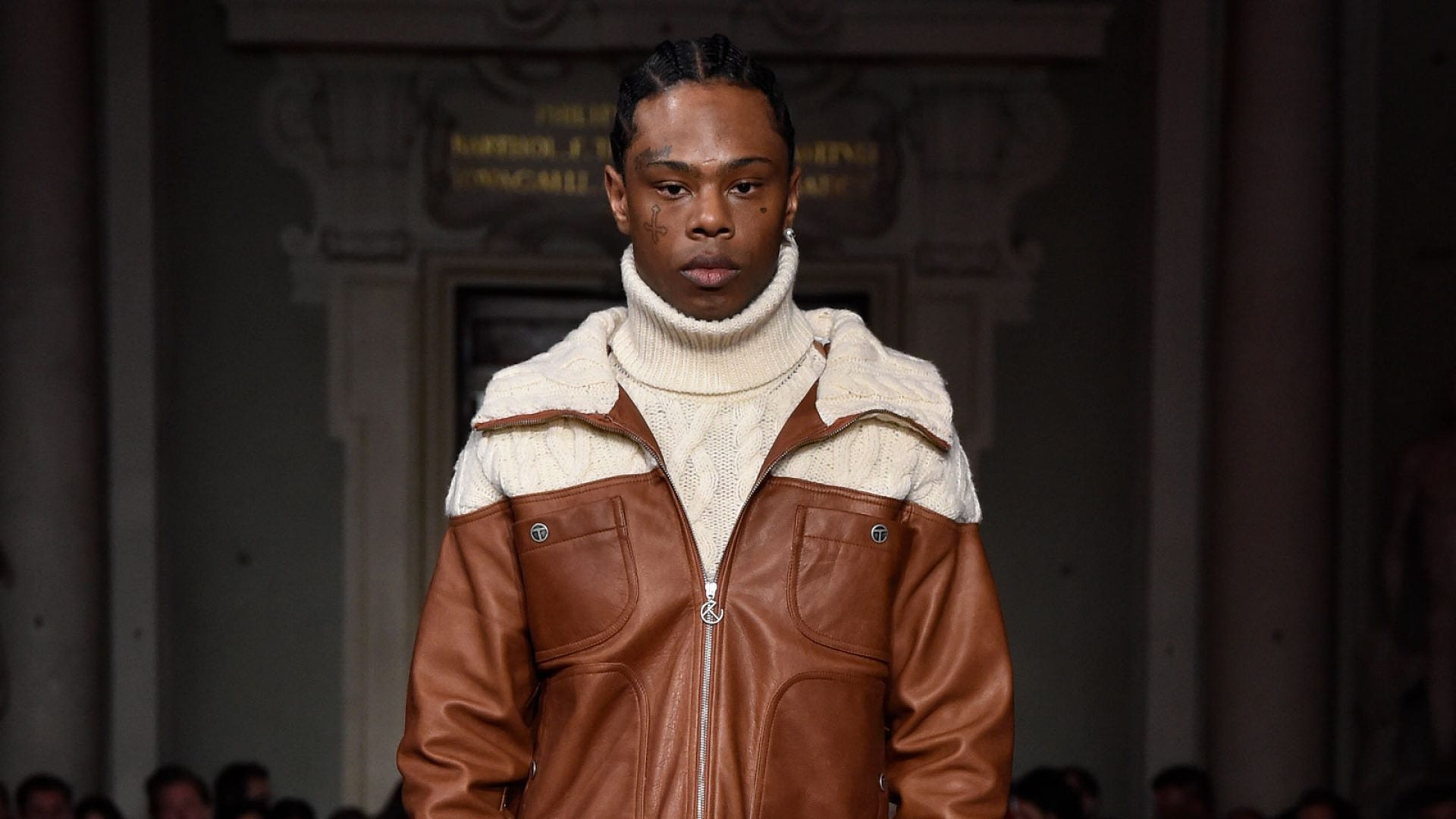 Telfar Debuts Fall 2020 Menswear Collection In Italy