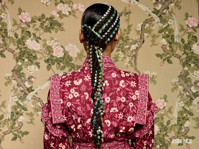 Tail-Blazing: Turn Heads And Set Trends In These Statement Ponytails