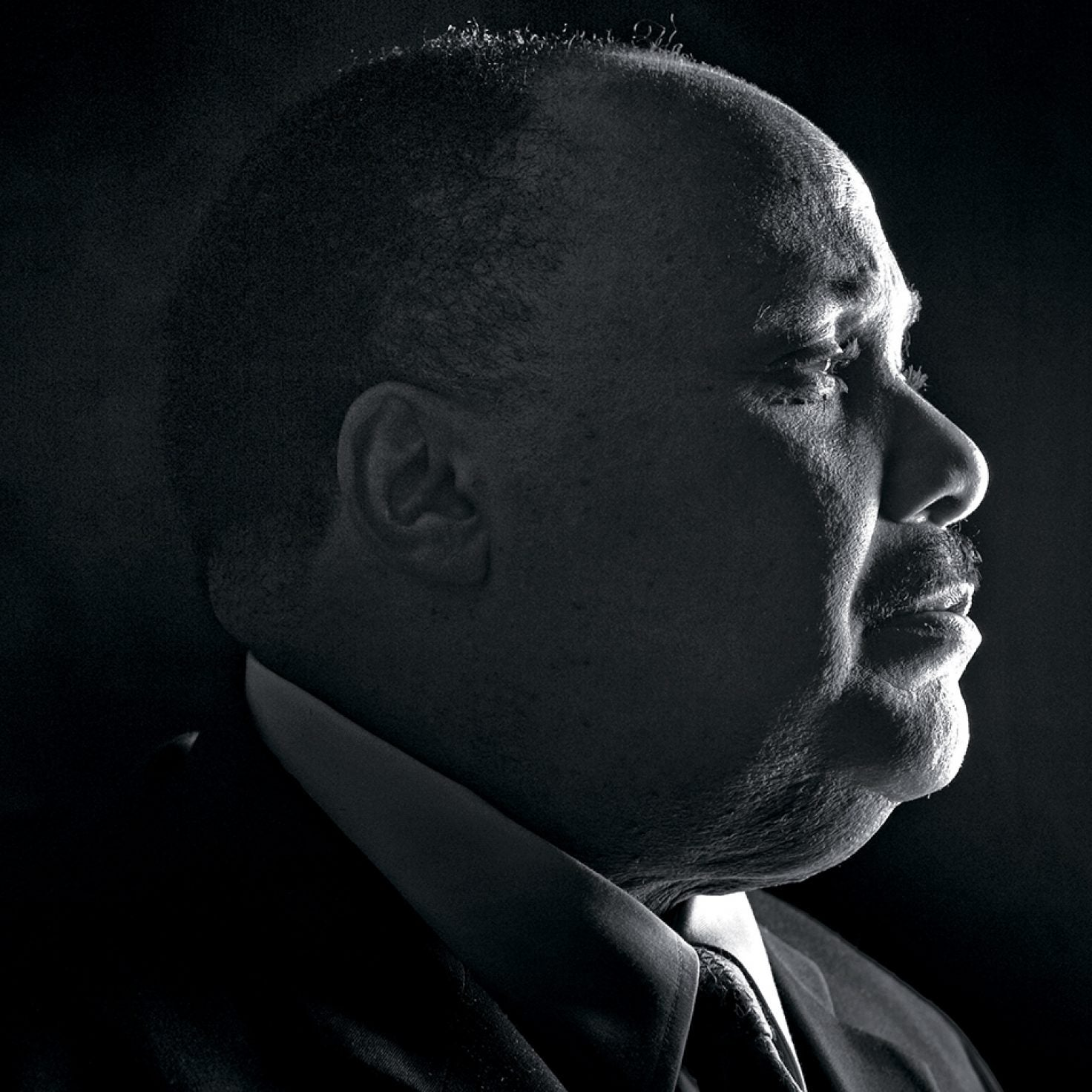 Martin Luther King III Speaks About His Father's Legacy