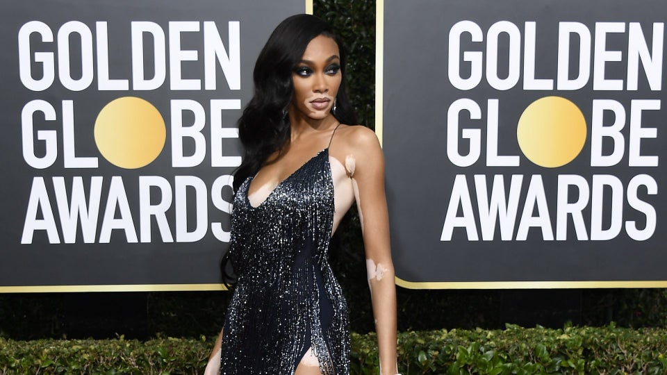 The Best Fashion Moments From The 77th Annual Golden Globes