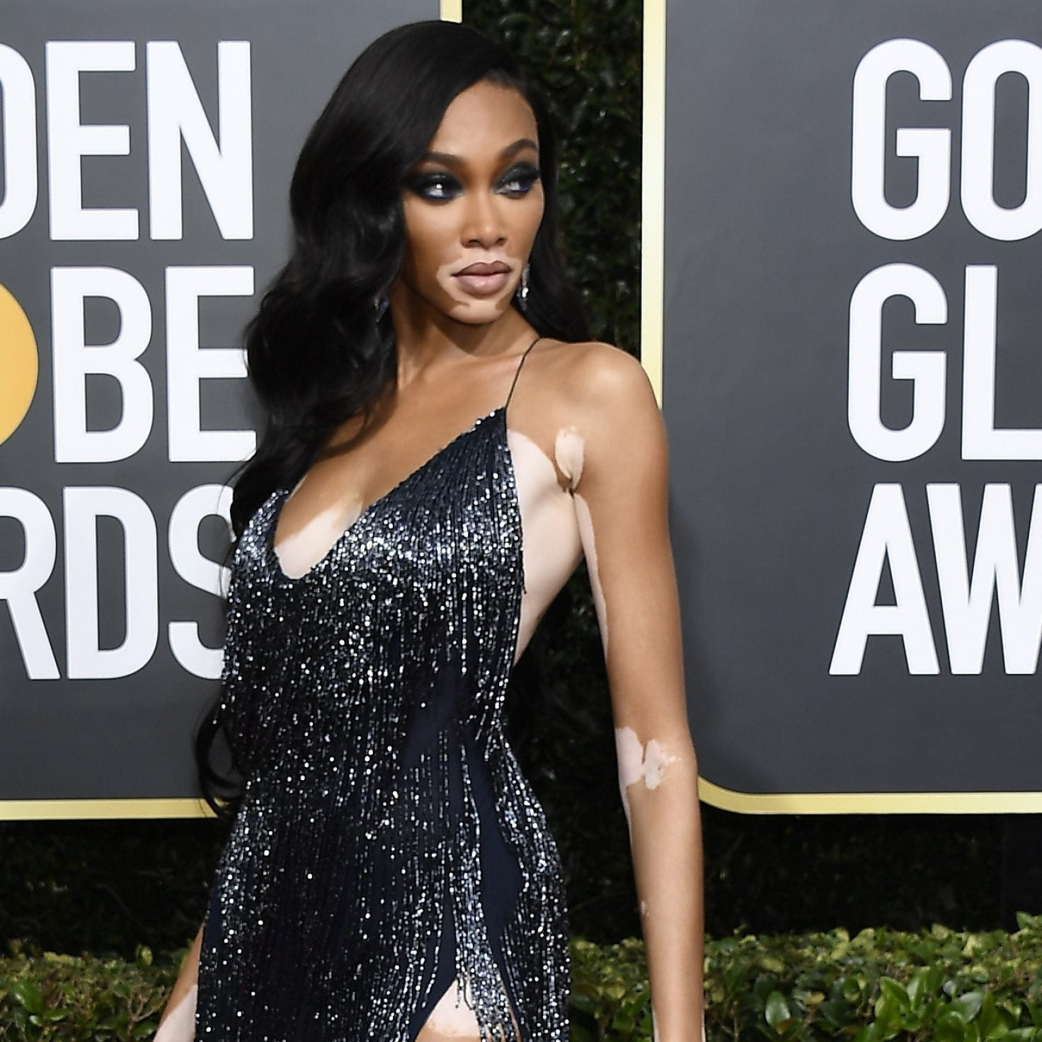 The Best Fashion Moments From The 2020 Golden Globes