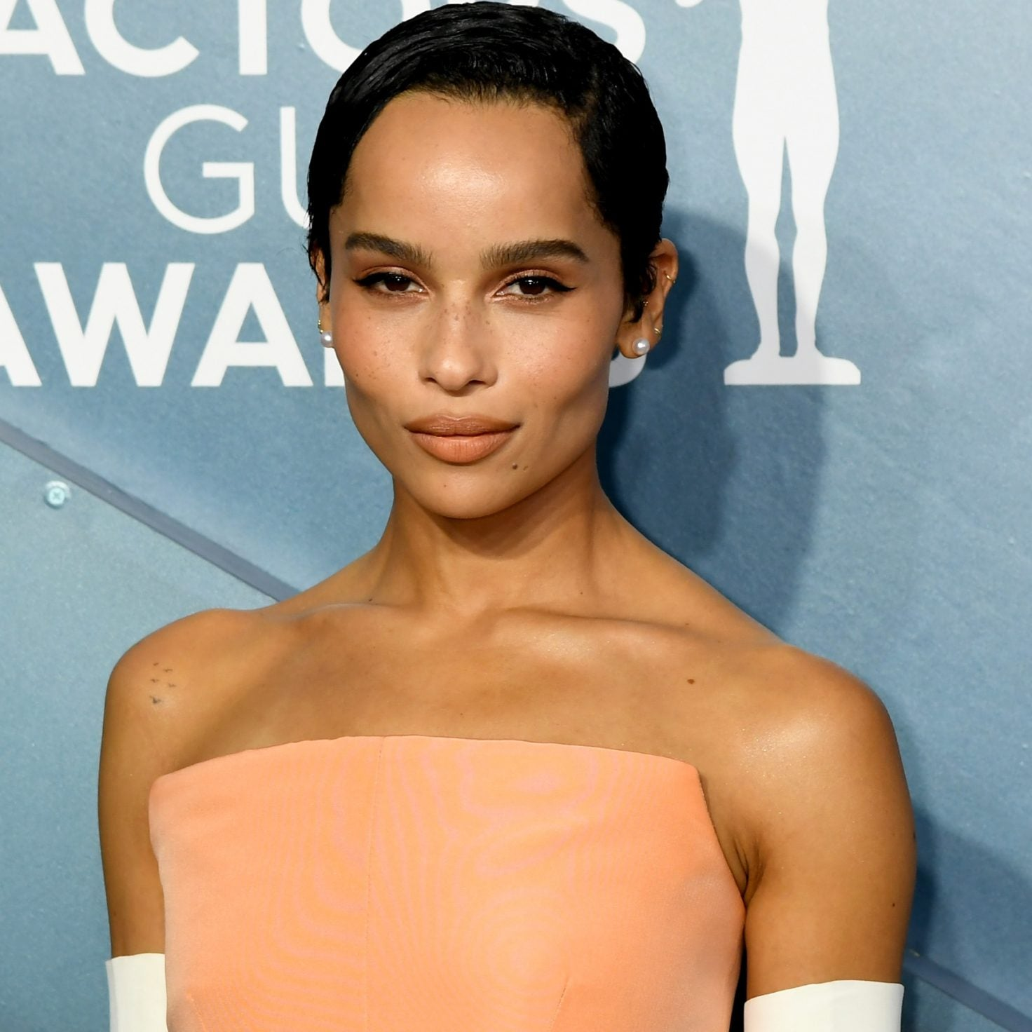 Zoe Kravitz Is The Gift That Keeps On Giving