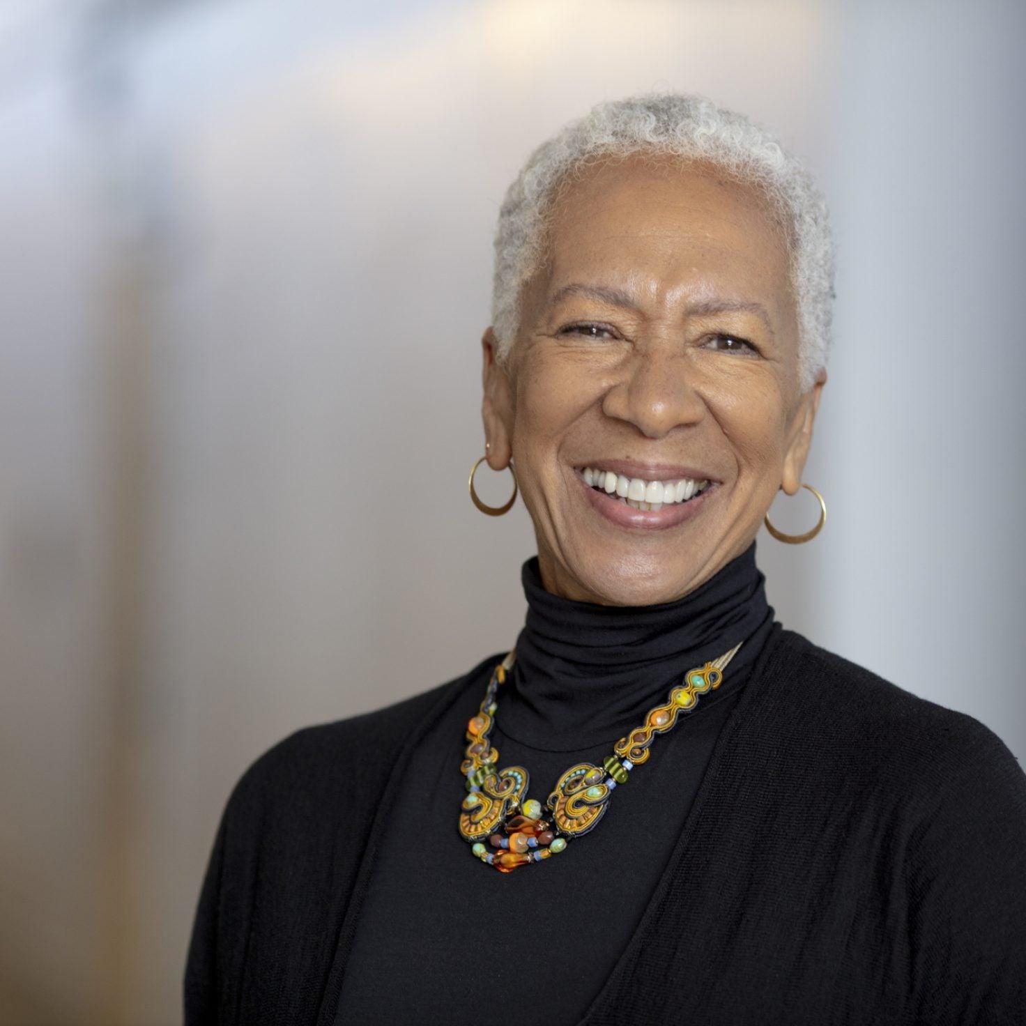 Angela Glover Blackwell's Radical Imagination