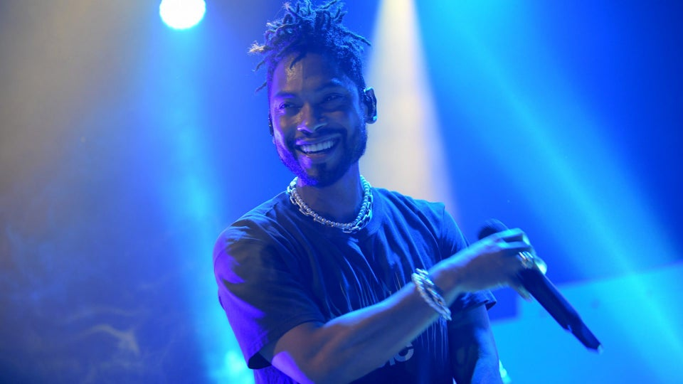 Miguel, Anthony Hamilton, Ziggy Marley Join Global Citizen's 'Together At Home' Instagram Live Series