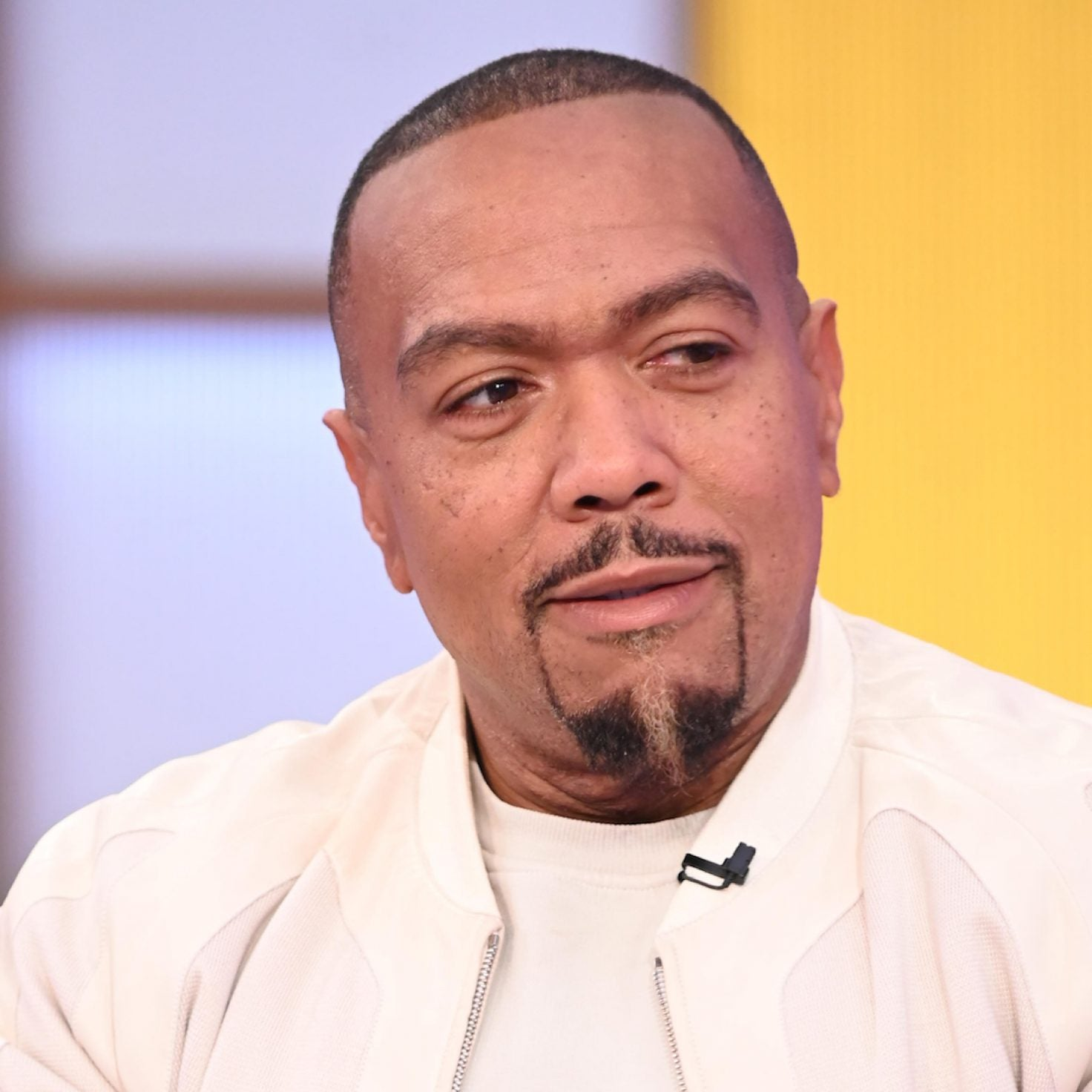 Timbaland Reveals Opioid Addiction Affected His Career: 'I Was Abusing My Gift'
