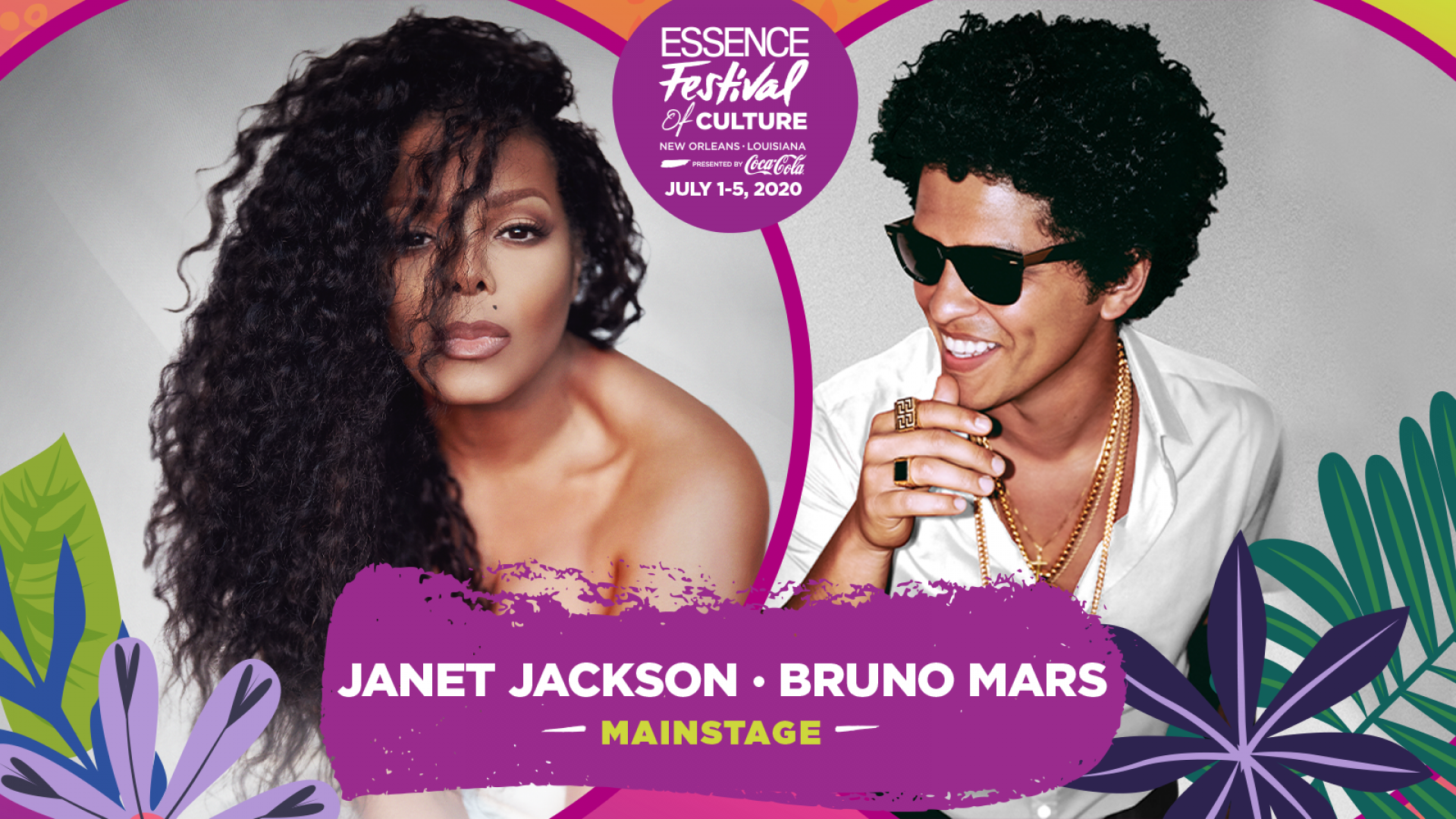 Essence Fest 2020: Here's The Full Superdome Lineup So Far