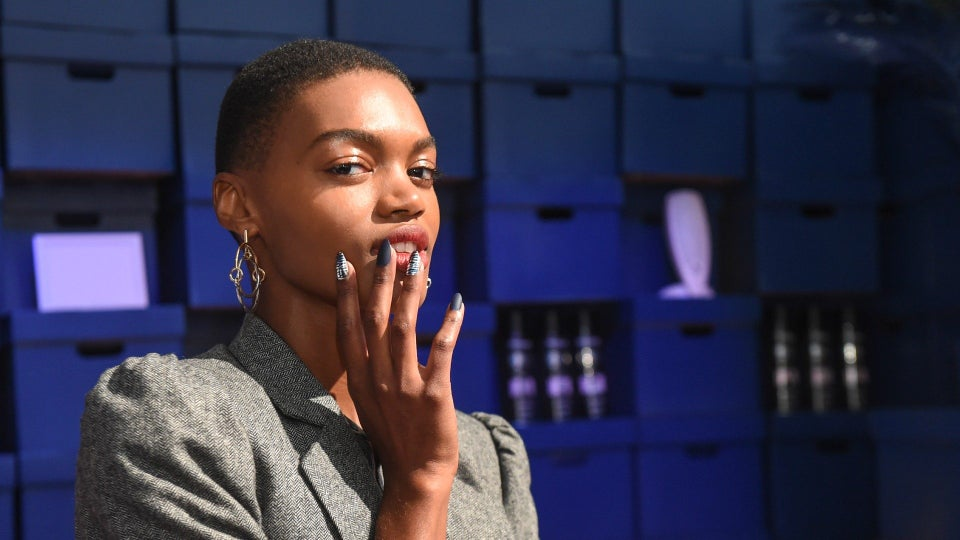 NYFW: The Best  Nail Trends From Fall/Winter 2020