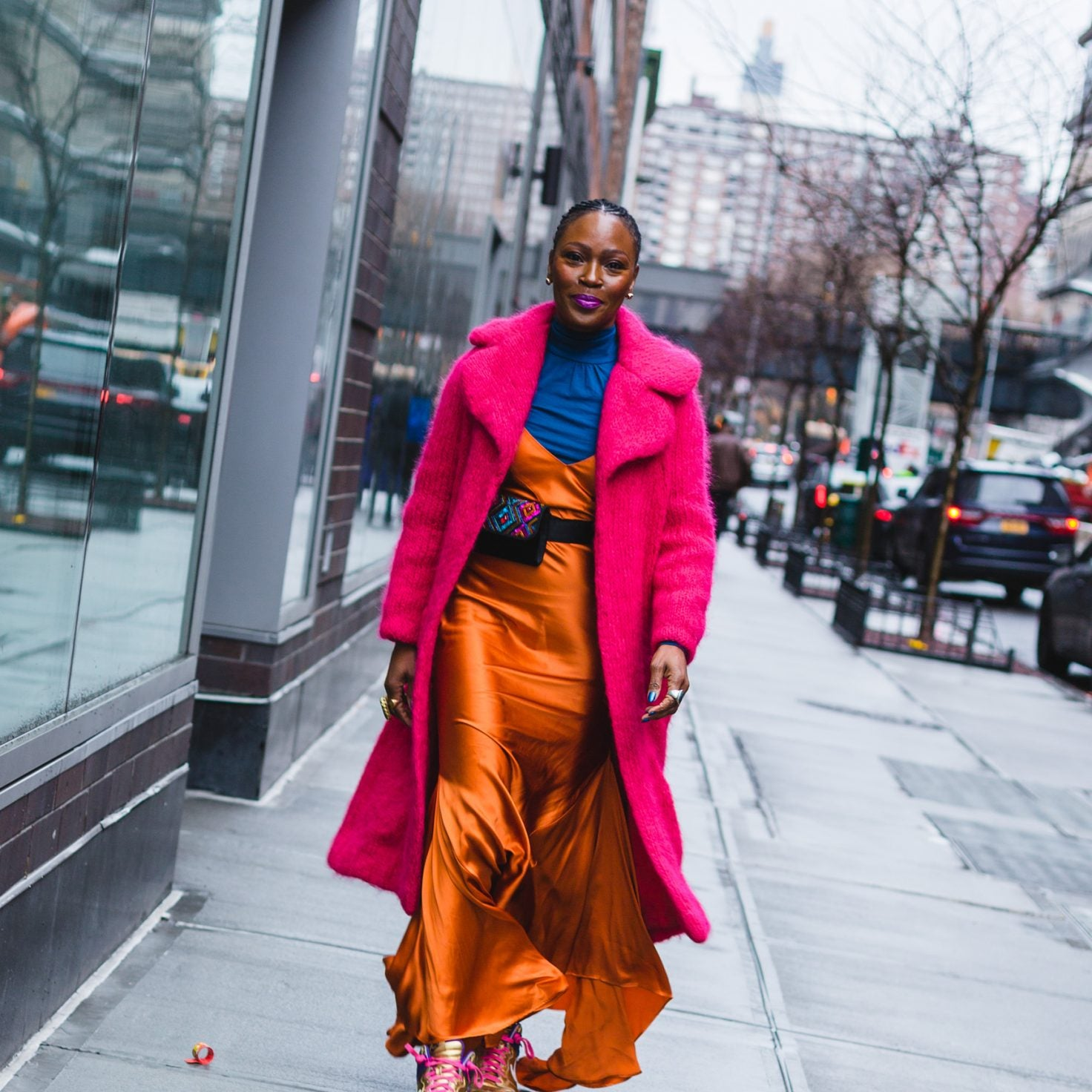 ESSENCE Fashion House: All The Solo Street Style Looks We Loved