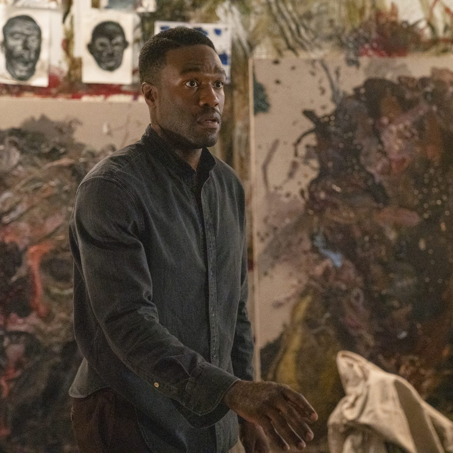 Attention Horror Fans: The New 'Candyman' Is Coming From A Black Woman