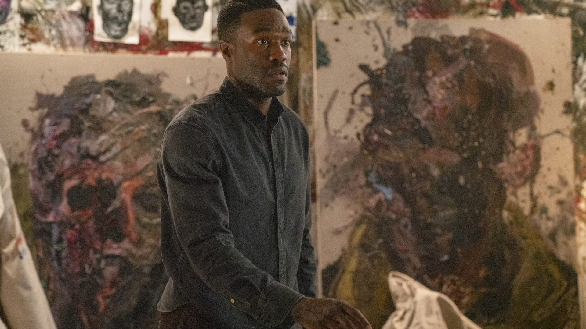 See The First Trailer Of 'Candyman'