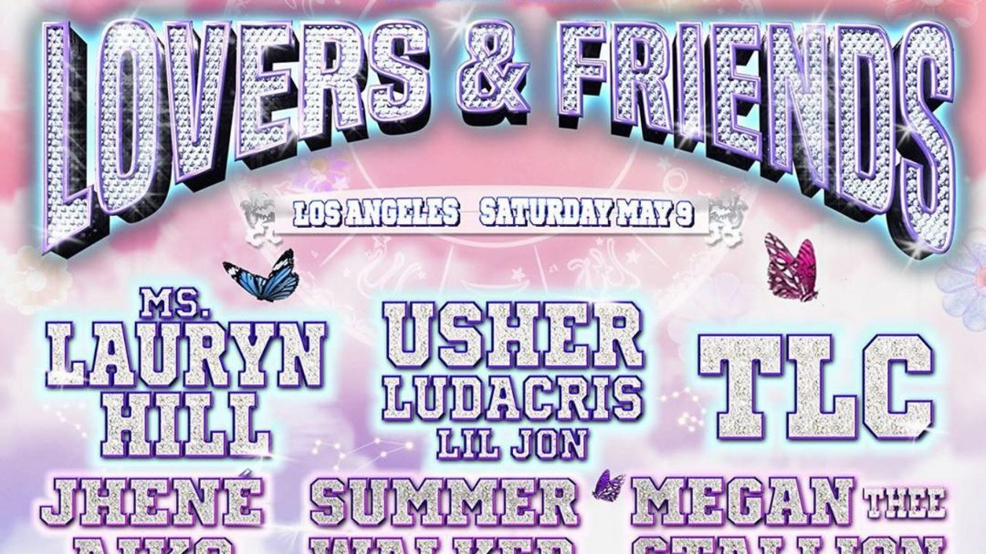 After Confusion And Lineup Changes, Lovers  & Friends Festival Is Confirmed