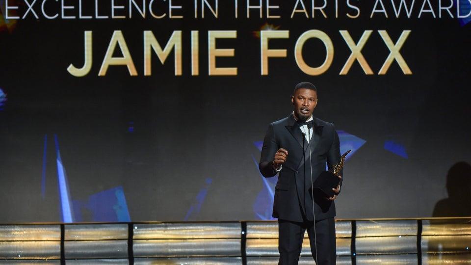Black Stars Celebrated At 2020 American Black Film Festival Honors