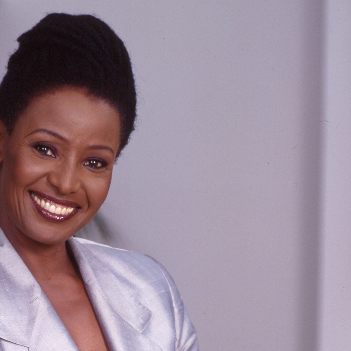 'A Class Act': How B. Smith's Beauty, Style And Grace Touched Us All