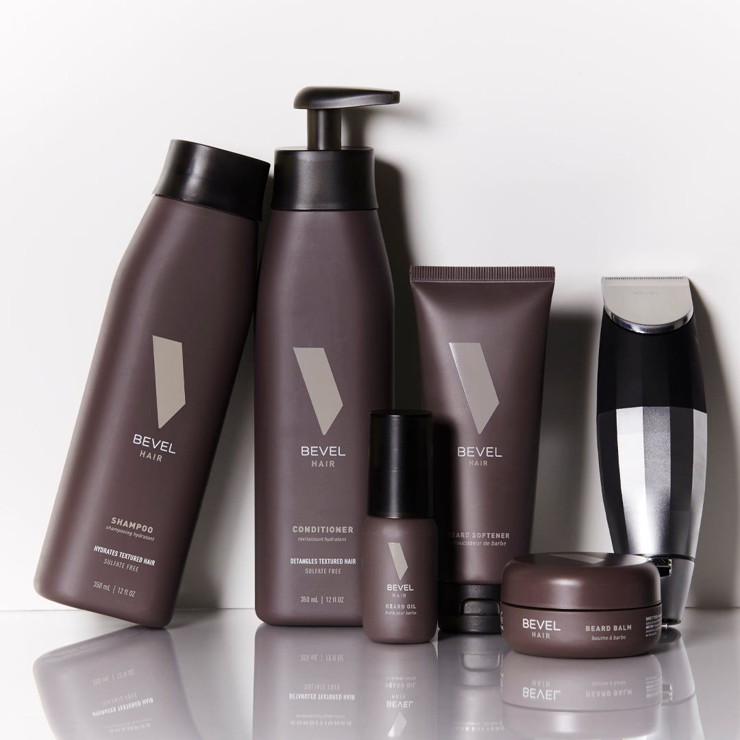 Bevel Launches New Line Of Self-Care Merchandise For Males Of Colour