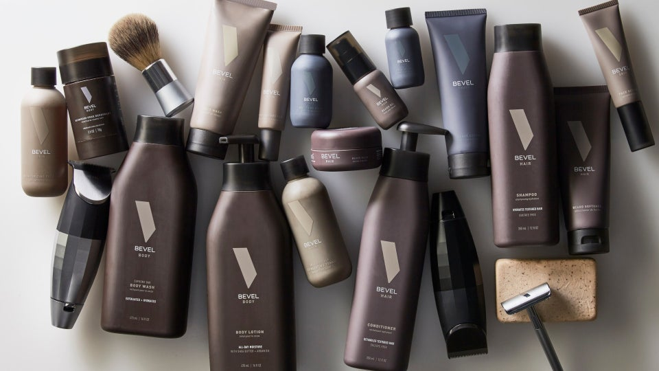 Bevel Launches New Line Of Self-Care Products For Black Men