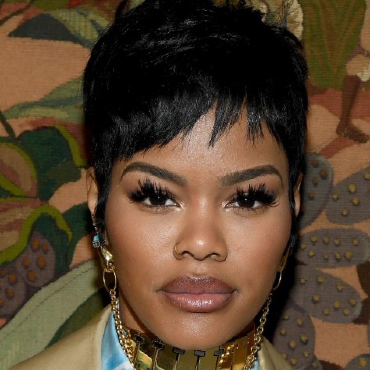 Teyana Taylor, Stunna Girl, Storm Reid And Other Celebrity Beauties Of The Week